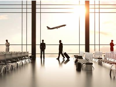 Vervoer naar luchthaven Zaventem nodig?