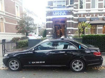Vacature Chauffeur