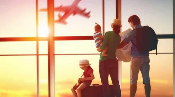 De Voordelen Van Taxivervoer Naar De Luchthaven In 2018