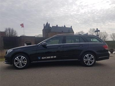 Taxi Nijmegen reserveren