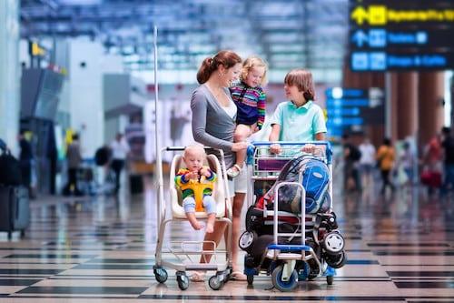 Onbezorgd naar vliegveld Weeze? Kies voor Taxi TCN