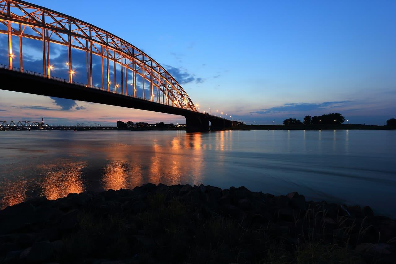 4 hotspots in Nijmegen