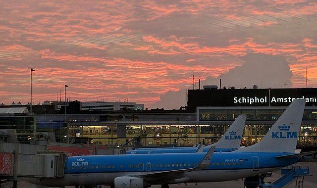 Met De Taxi Naar Schiphol Vanaf Nijmegen
